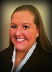 PRESIDENT—2017 Dr. Maria E. Cooper (PU '11)