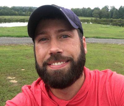 President —2019 Dr. Matt Cantrell (PU '10)