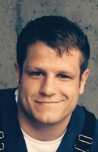 Treasurer-2018 Dr. Kyle Shipman (PU '15)