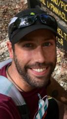 VICE PRESIDENT—2017 Dr. Matt Cantrell (PU '10)